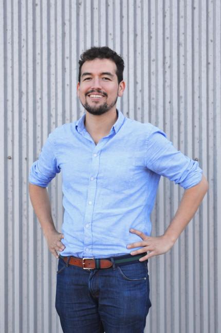 Carlos Salina Gonzales