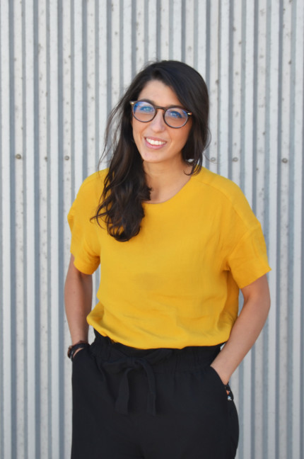 Claudia Martelli