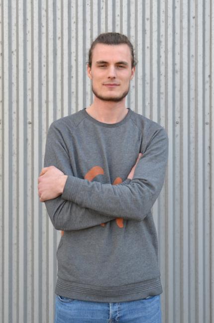 Fabian Eggink